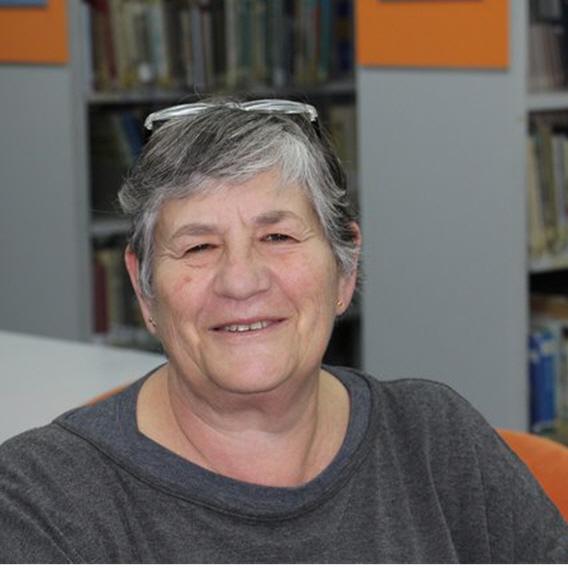 Susan Bedein - treasurer